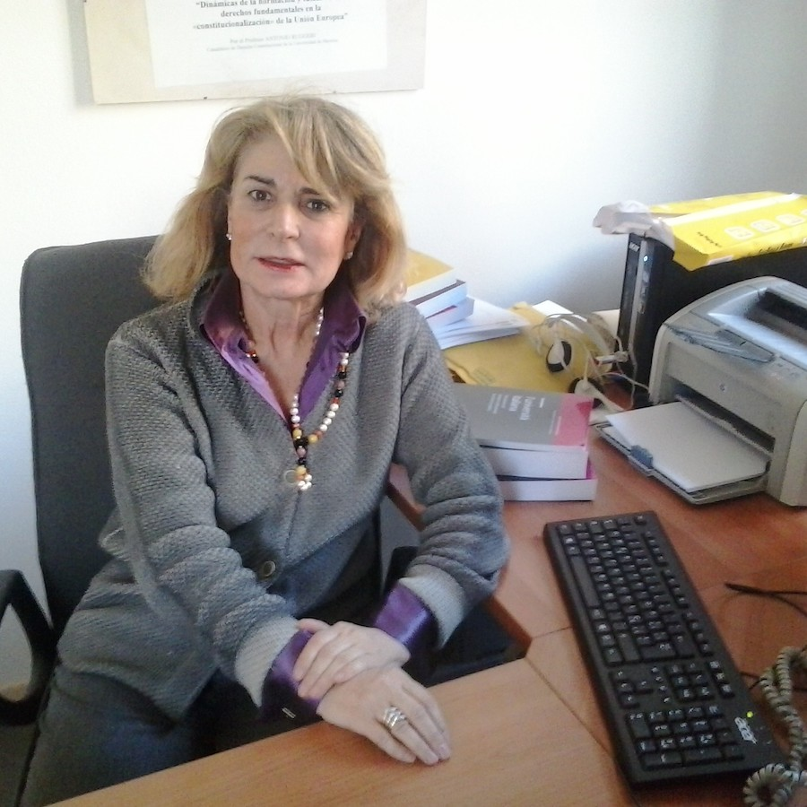 Bilancia Paola