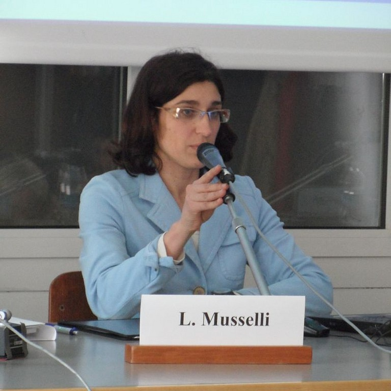 Musselli Lucia