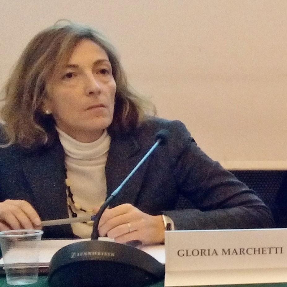 Marchetti Gloria